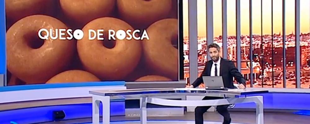 La Casona de los Pisones en España Directo